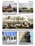 Color Portfolio from the Encyclopedia of Civil War Battles (low resolution)